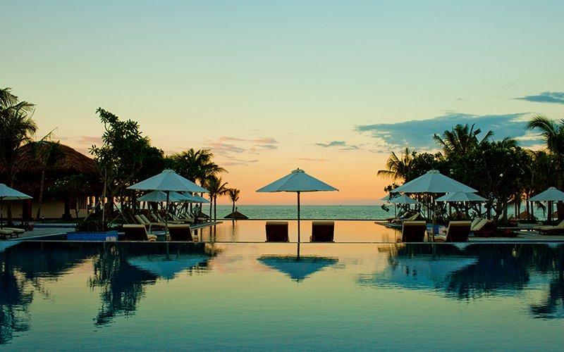 Vinpearl Danang Resort & Villas (Nguồn Iternet)