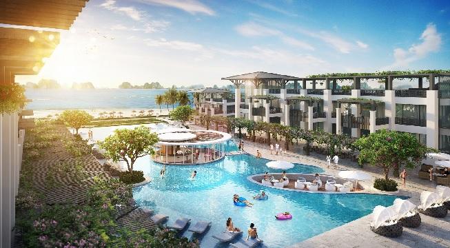 Top 10 Khách sạn sang trọng, đẳng cấp nhất tại TP. Hạ Long