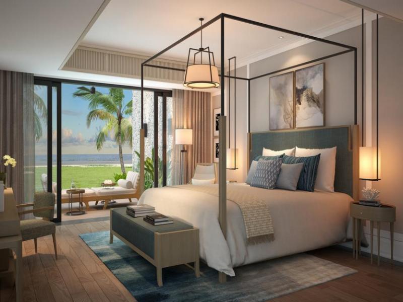 Đến với Vinpearl Hà Tĩnh Ocean Villas, du khách không chỉ là tìm kiếm một không gian nghỉ dưỡng cao cấp mà còn đến để được hòa mình với thiên nhiên mang đậm mùi nắng gió của bờ biển miền Trung.