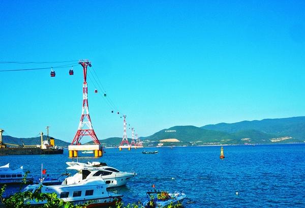 Vinpearl Land – Địa điểm du lịch Nha Trang thu hút nhất trong những năm gần đây