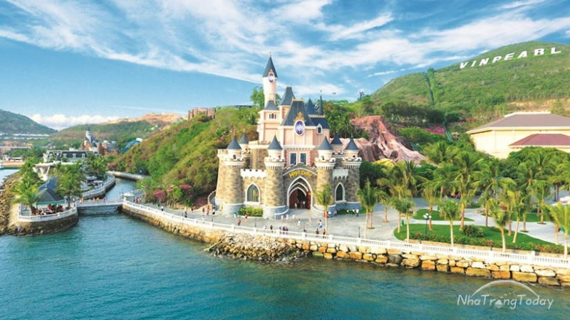 Vinpearl Land - Nha Trang