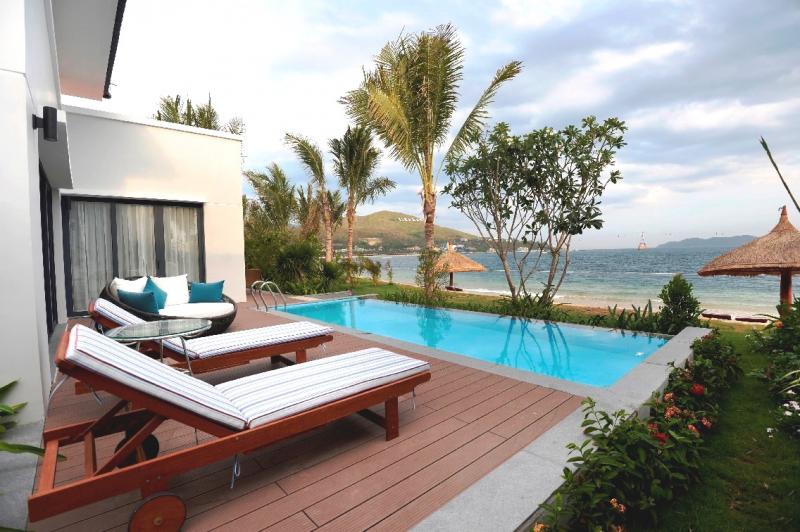 Khách sạn Vinpearl Resort & Villa Nha Trang