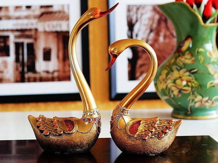 Đồ trang trí decor tại Vintage Nhà Xinh