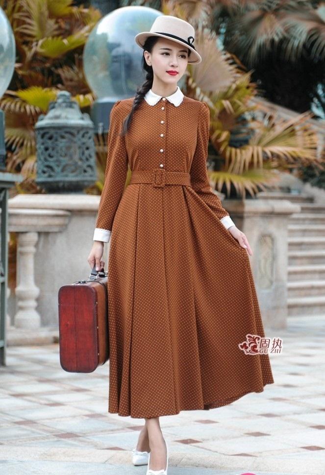 Phong cách vintage