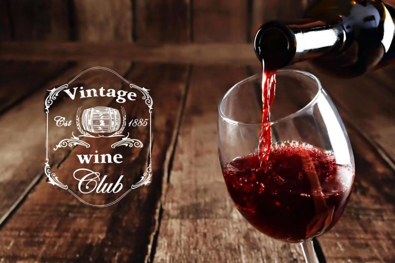 Vintage Wine Club