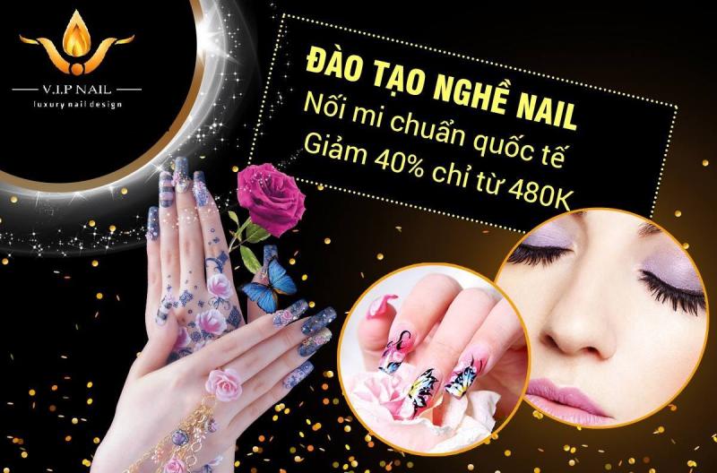 VIP Nail