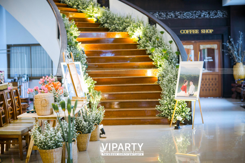 ViParty - Wedding & Events