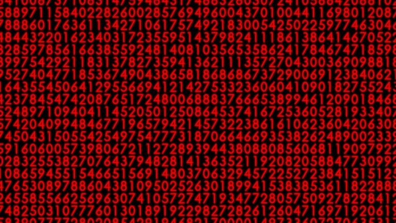 Virus code red