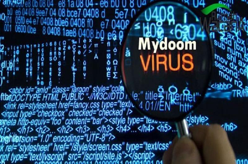 Virus Mydoom