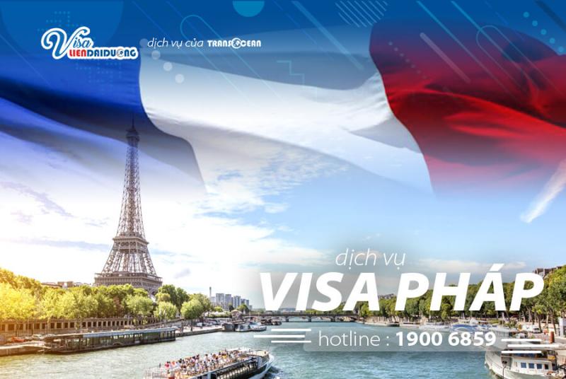 Visa Liên Đại Dương