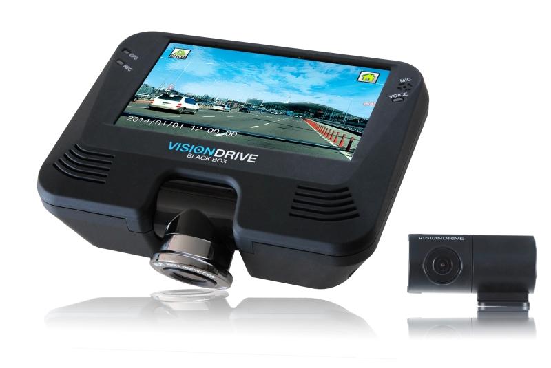Camera hành trình VisionDrive là một thương hiệu nổi tiếng đến từ Hàn Quốc
