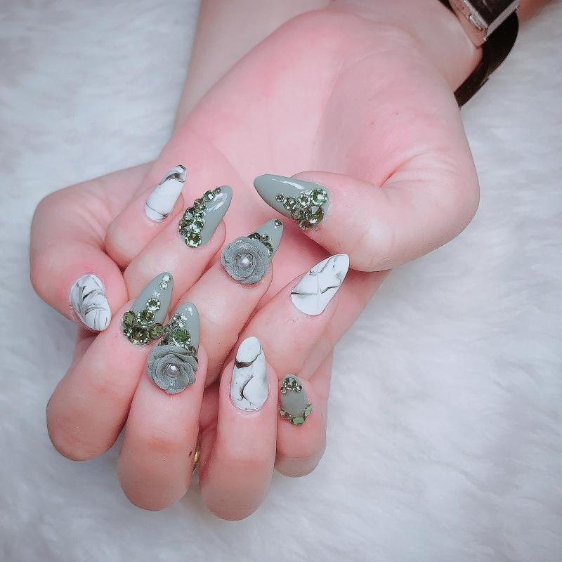 Vịt Nail