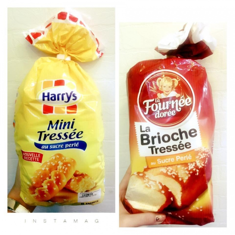 Bánh mì hoa cúc tại Vitamin House được yêu thích (Nguồn: Foody)