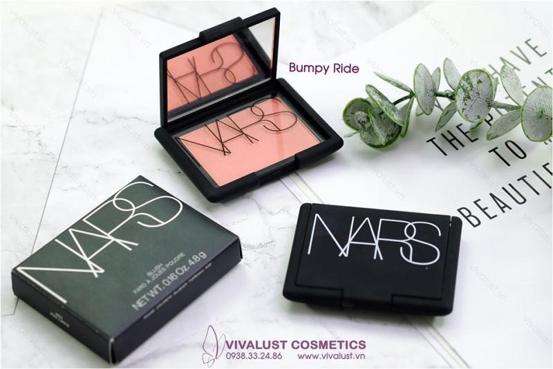Vivalust Cosmetics