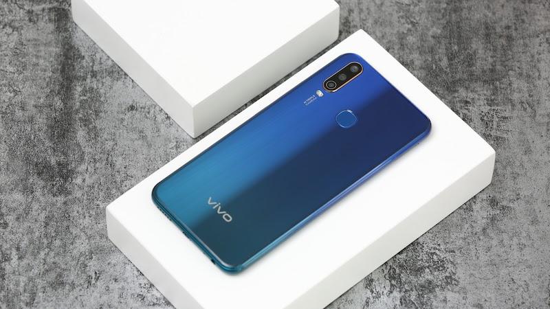 Điện thoại Vivo