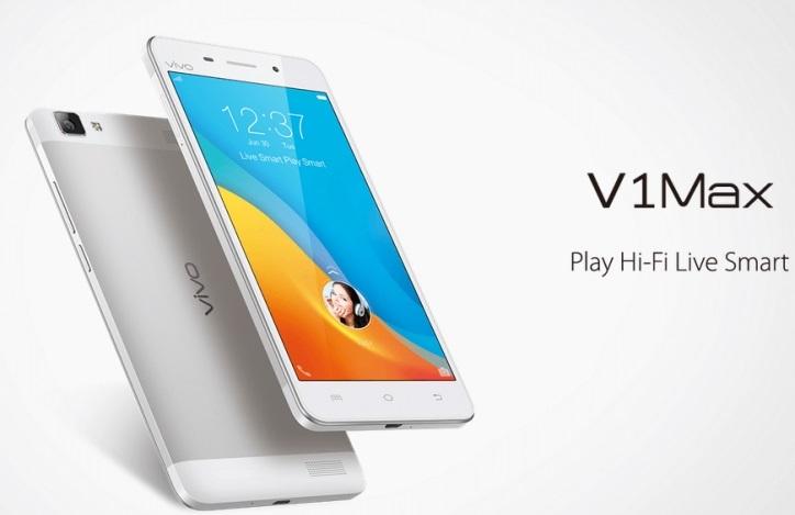Vivo V1Max tầm trung cực kỳ chất lượng cùng giá thành hợp lý