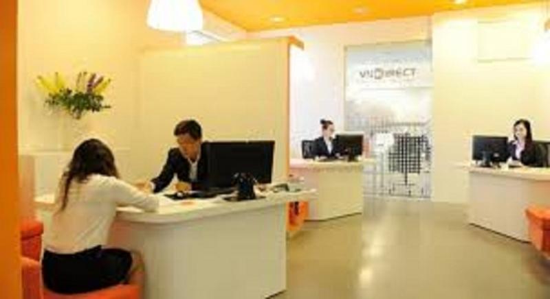 VNDIRECT là một trong những công ty chứng khoán trẻ thành công hiện nay