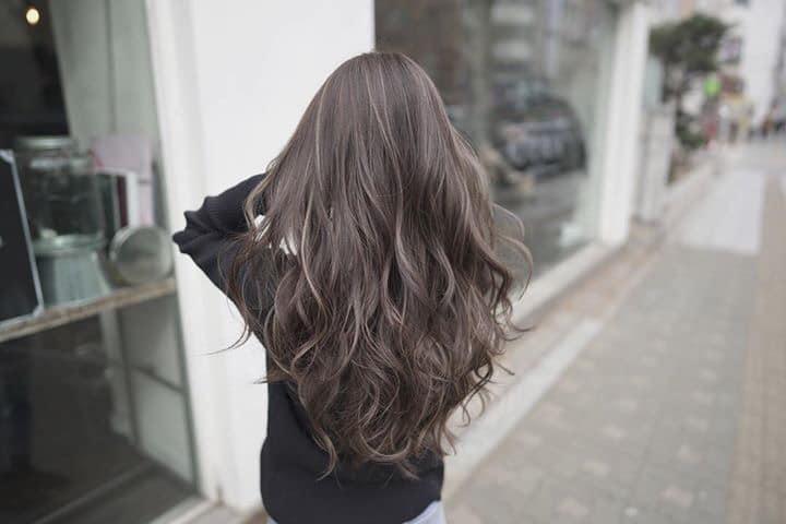 V.NEXT hair salon