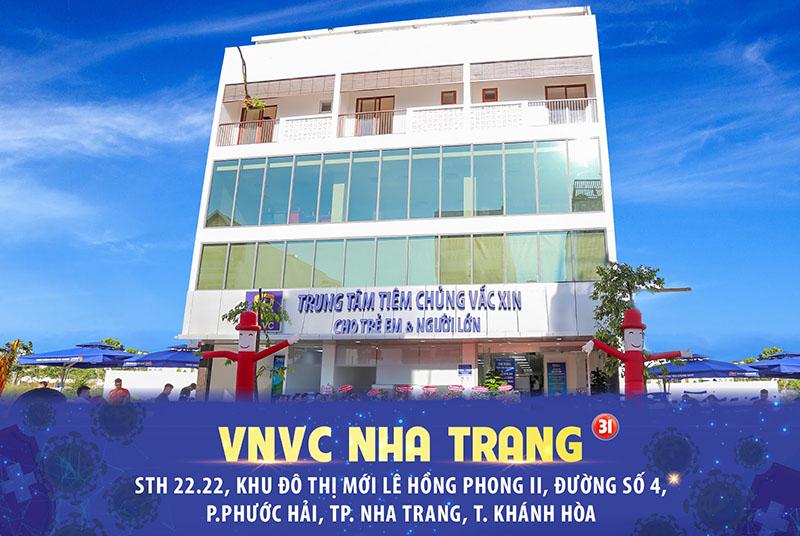 VNVC Nha Trang