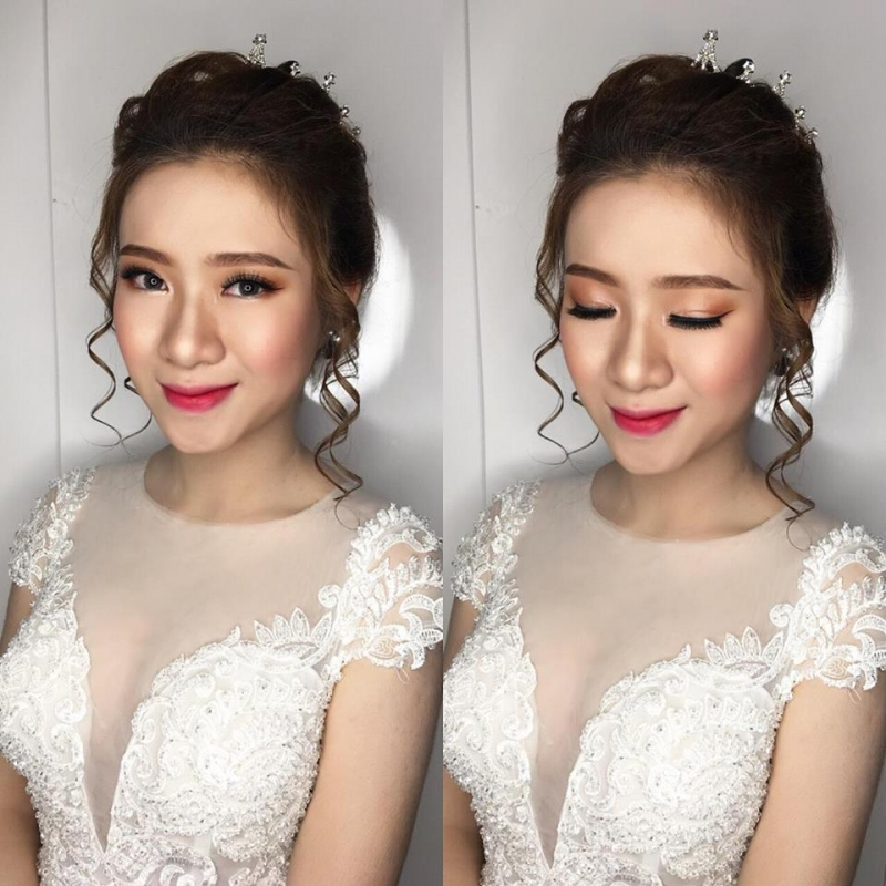 Võ Định Make Up