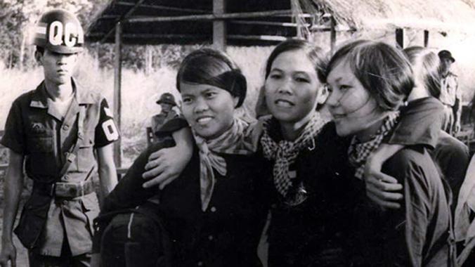 Võ Thị Thắng – Người sinh viên yêu nước can đảm