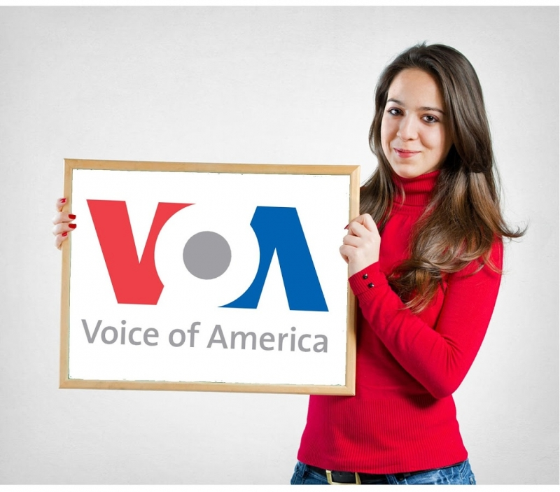 VOA Learning English (learningenglish.voanews.com)