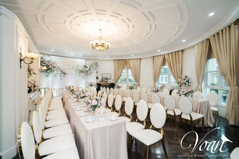 VOAN Wedding & Event Consultant