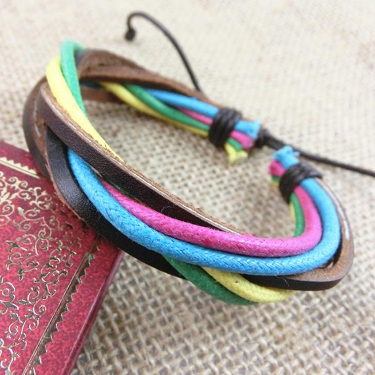 Một loại vòng đeo tay đơn giản