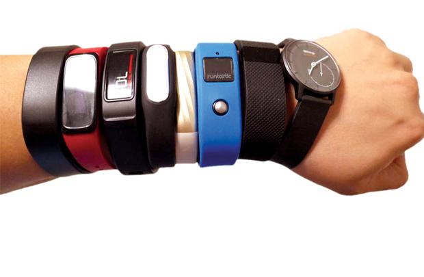 Top 10 vòng đeo tay thông minh tốt giá rẻ dành cho bạn