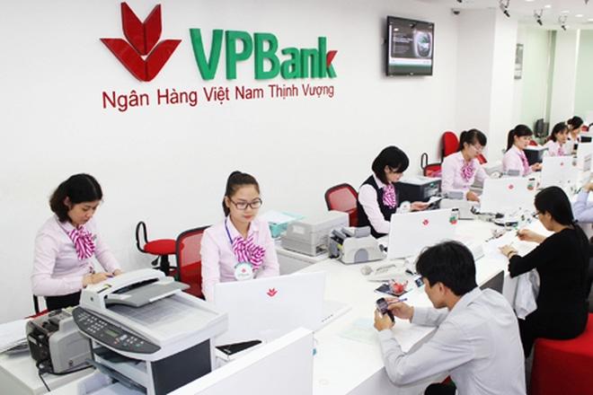 VPBank (179.295 tỷ đồng)