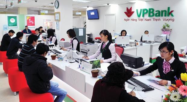 Ngân hàng Thương mại cổ phần VPBank