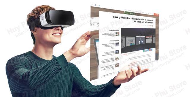 VR ở mọi nơi, và chẳng ở đâu