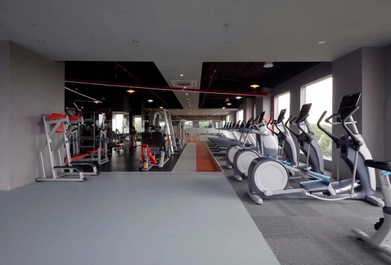 VShape Gym & Yoga