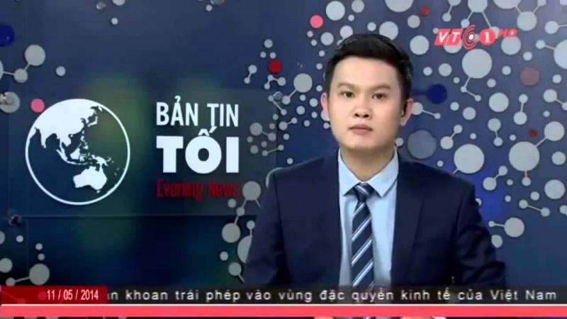 VTC là kênh truyền hình quen thuộc trong nhiều gia đình