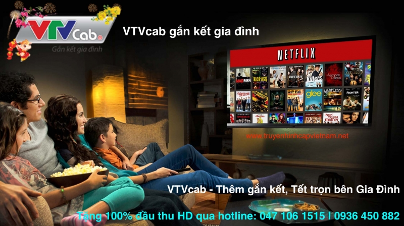 VTVcap - Gắn kết gia đình