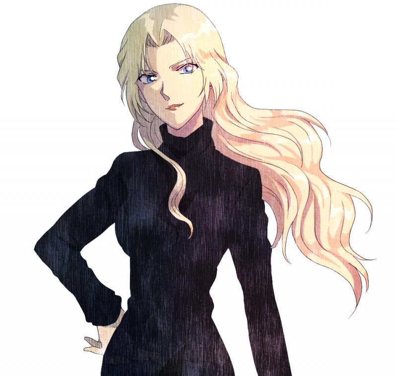 Vụ án này cũng đánh dấu cuộc gặp gỡ của một Vermouth bí ẩn và Shinichi, Ran.  Vermouth cũng coi Shinichi và Ran là hai thiên thần kể từ đây.