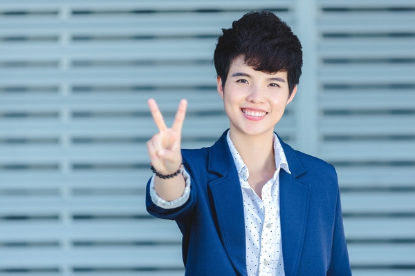 Nữ ca nhạc sĩ Vũ Cát Tường