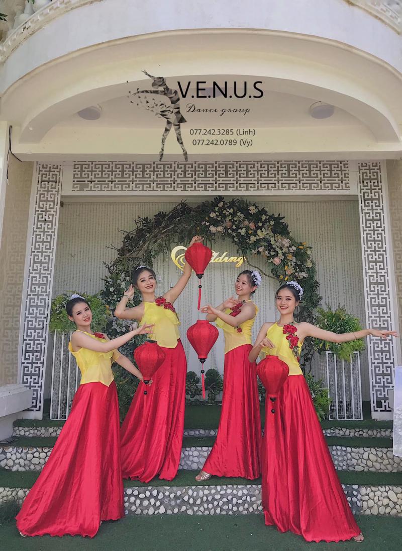 Vũ Đoàn Venus