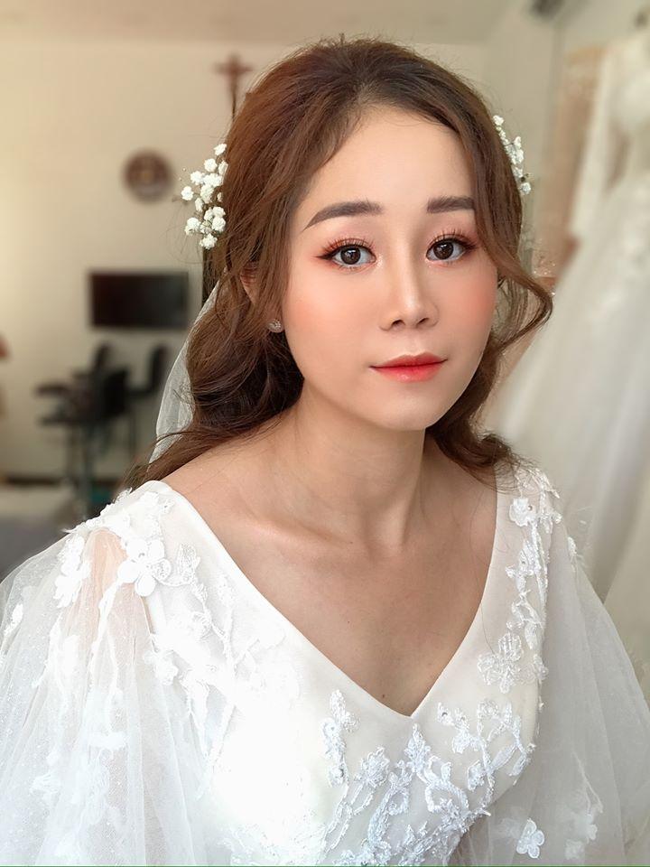Vũ Minh Thu Make Up