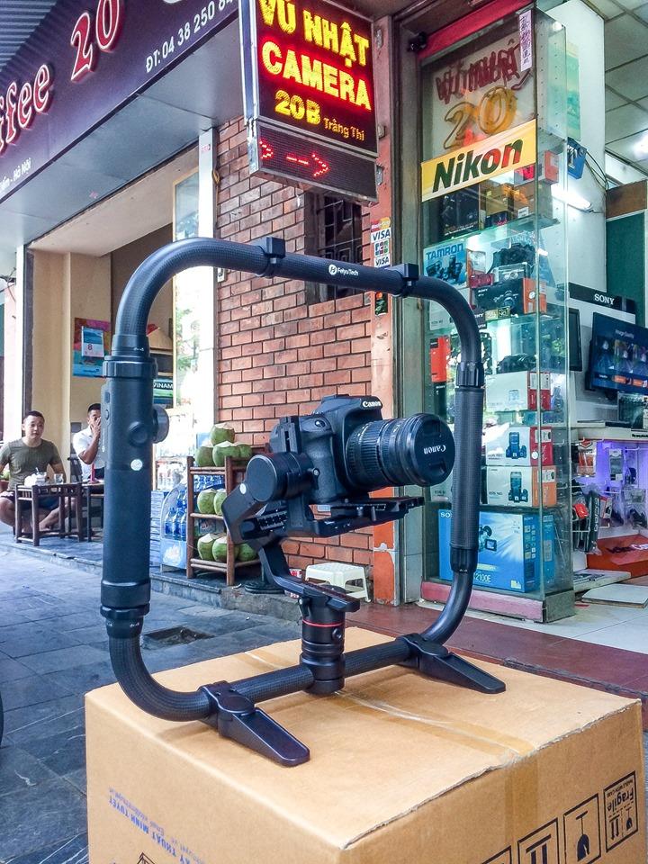 Vũ Nhật Camera