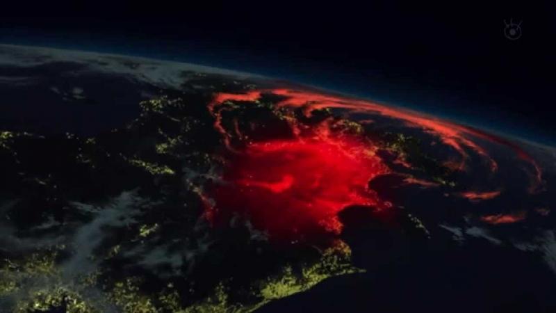 Vụ nổ hạt nhân ngoài vũ trụ