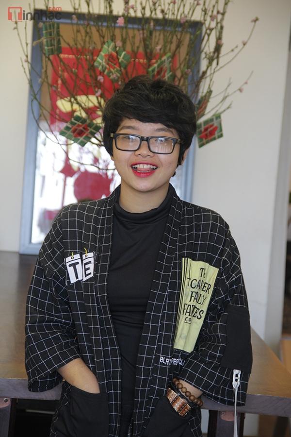 Vũ Thị Châu