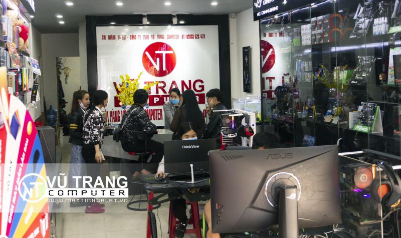 Vũ Trang Computer