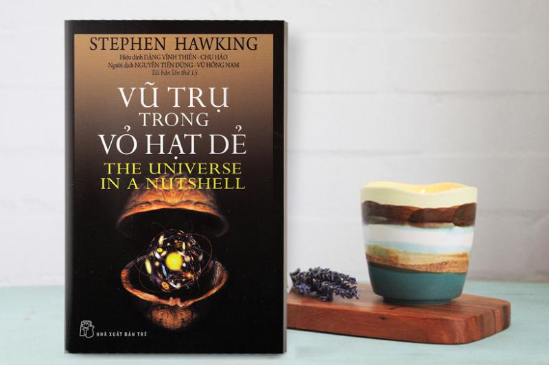 Vũ trụ trong vỏ hạt dẻ (Stephen Hawking)