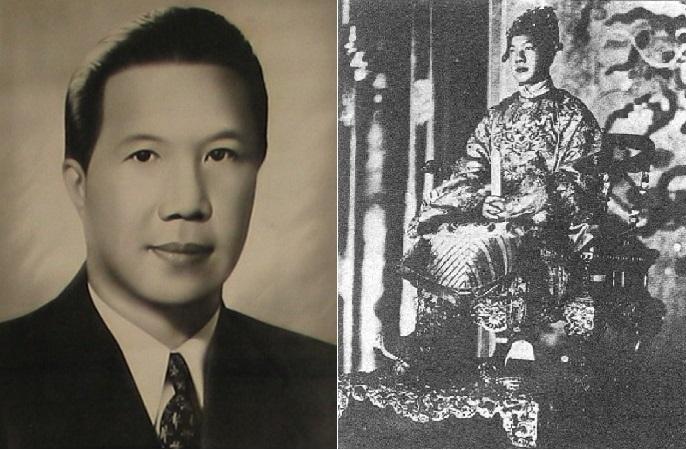 Vua Bảo Đại (1913 - 1997): 85 tuổi