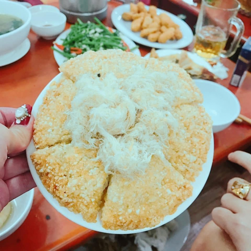 Chicken King Manh Hoach Huy Anh