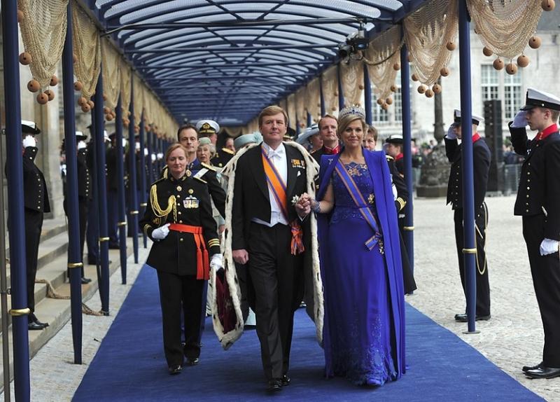 Vua Hà Lan: Willem-Alexander