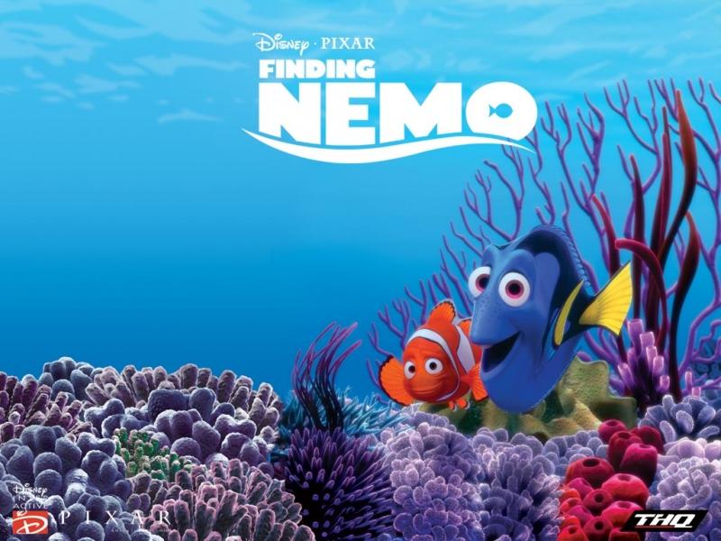 Finding Nemo - Đi tìm Nemo (2003)