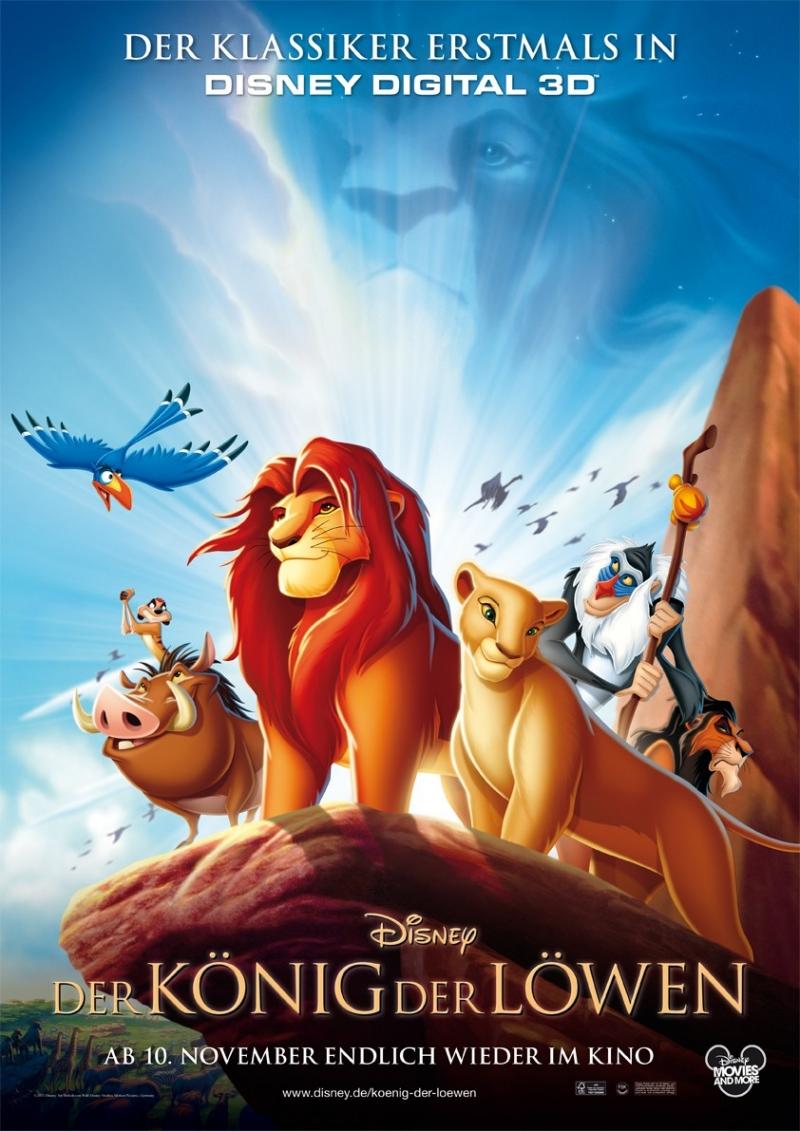 Vua sư tử (The Lion King - 1994)