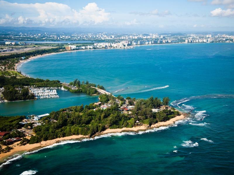 Vùng biển Caribbean